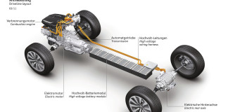 The Audi e-tron quattro – the next-generation quattro