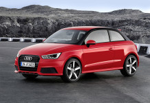 Triple win for Audi in Best Cars 2016 Audi A1