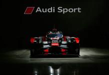 Audi Motorsport 03 2016