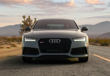 Audi Releases RS 7 Performance Digital Short
