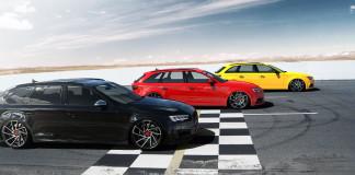 Audi S4 Avant KV2